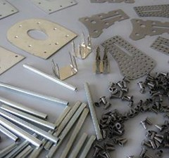 - Other Metal Components